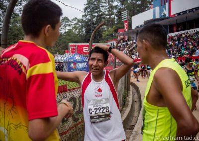 Media Maraton Internacional Cobán 2019