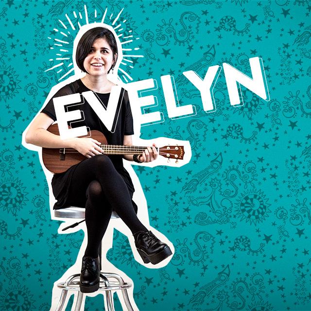 Evelyn Estrada