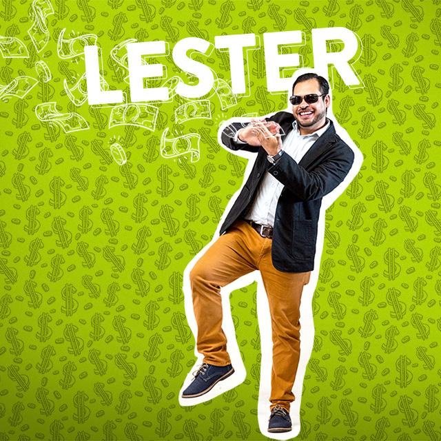 Lester Benavides