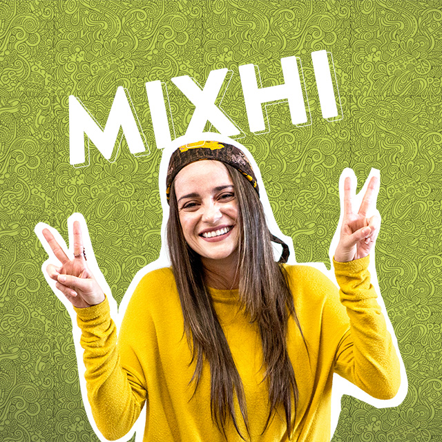 Mixhi Rebulla
